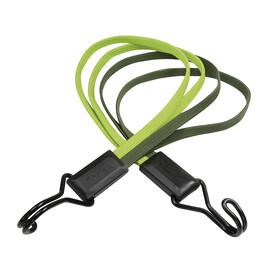 Masterlock Smooth - 4 velocidades verde/marrón